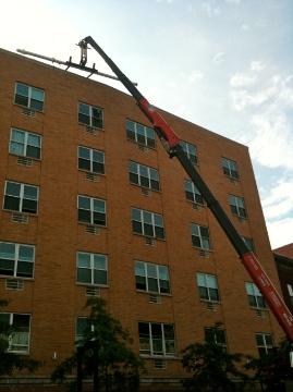 Brooklyn K300 Lift