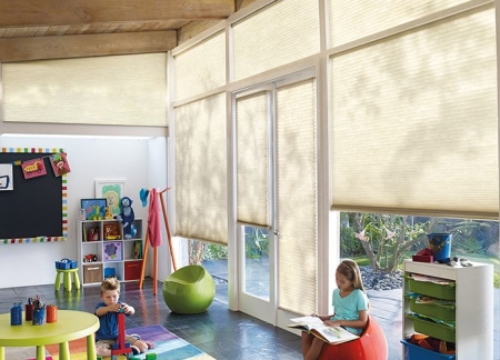 Breslow Home Design Center Child Safety