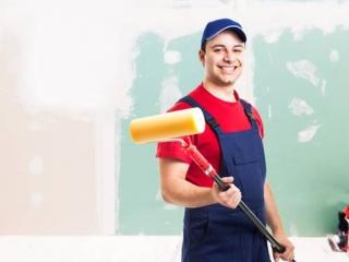find a painter Breslow