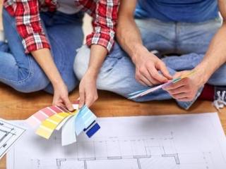 Paint Color Consultant Breslow