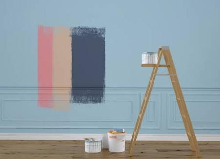 top selling paint colors breslow