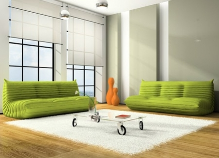 Breslow Home Design Center Blinds