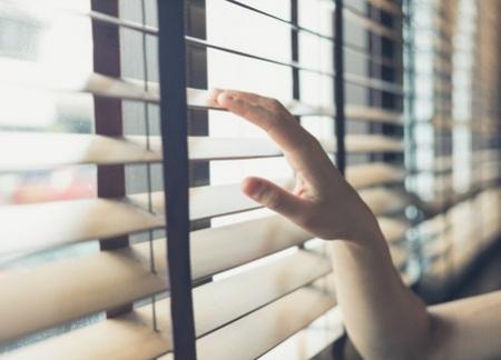 Breslow Home Design Center Window Blinds