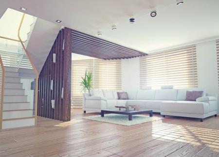 Breslow Home Design Center Window Treaments