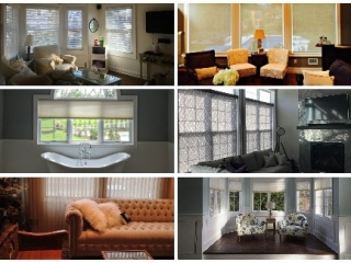 Breslow Home Design Hunter Douglas Window Fashions Gallery