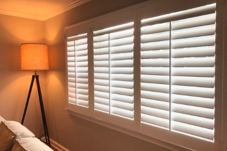 What are window treatments