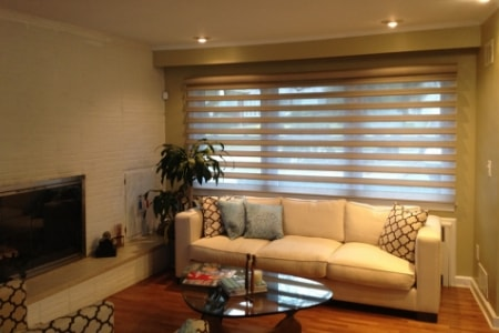 Window Treatments Shades