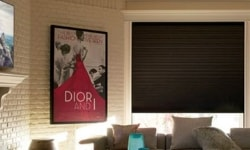hunter douglas blackout shades