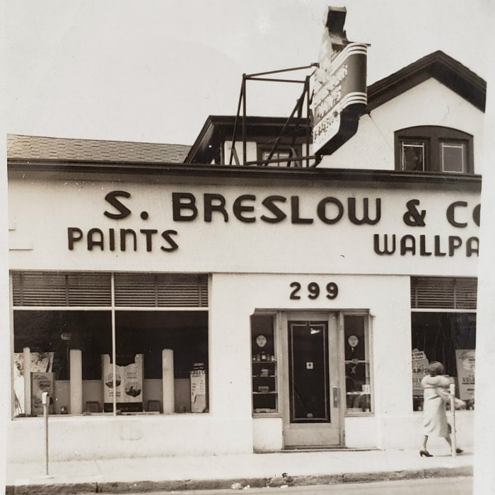 About Us Breslow Home Design Center Store