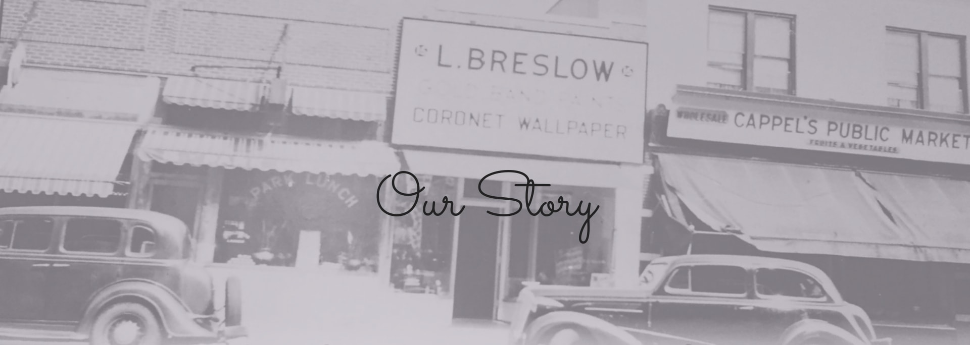 Breslow Home Design Center About Us