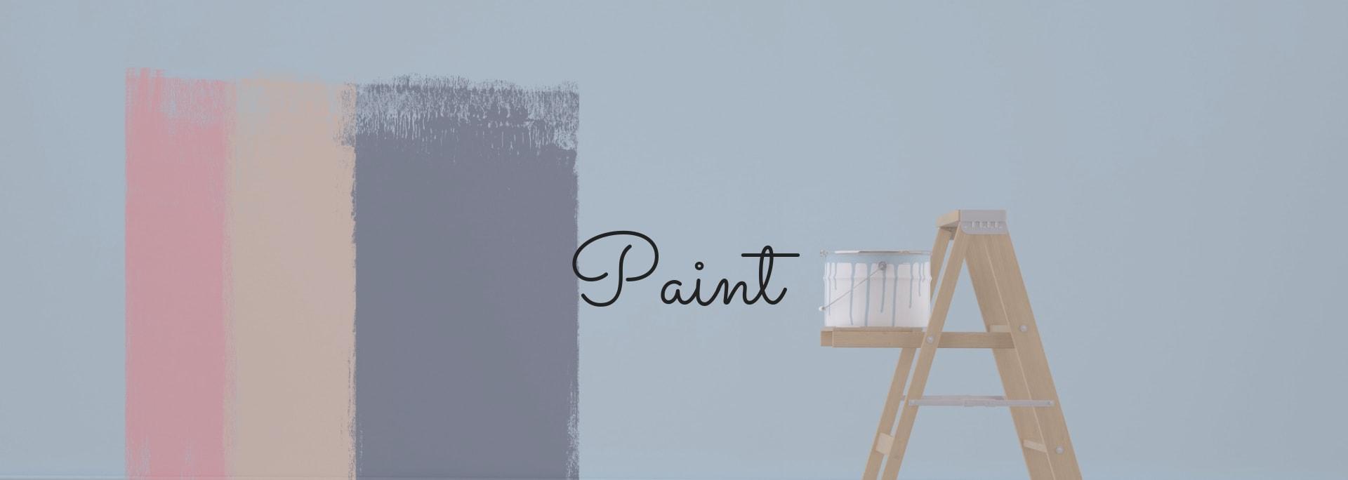 Where to buy Benjamin Moore Paint