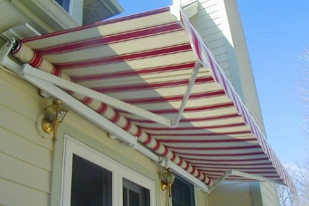 Alutex Awning Review Trio