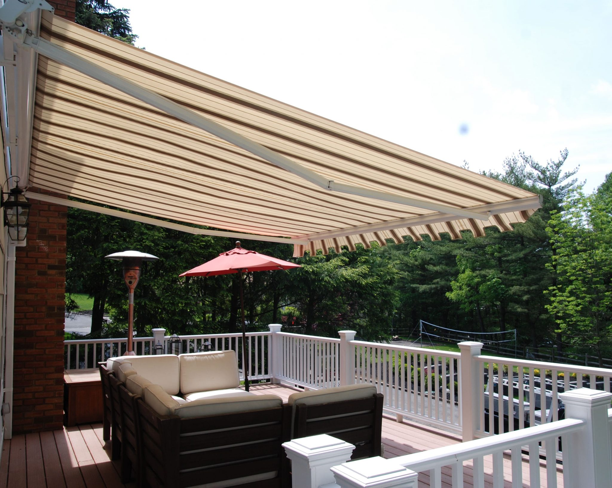 Alutex Awning Reviews Cape Cod