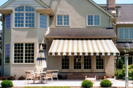 Alutex Awning Reviews Nova