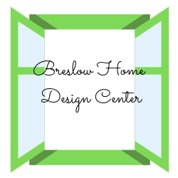 What are window treatments Breslow