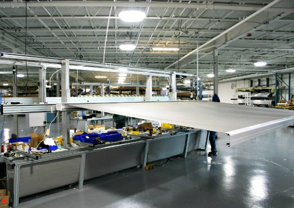NuImage Awnings Manufacturing
