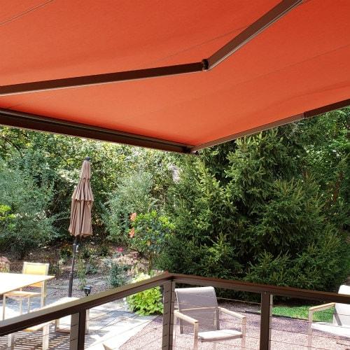 What Is Sunbrella Fabric Design