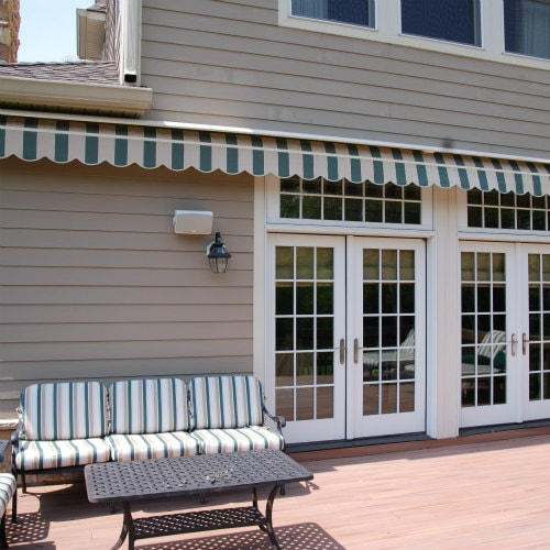 What is Sunbrella Fabric for Awnings