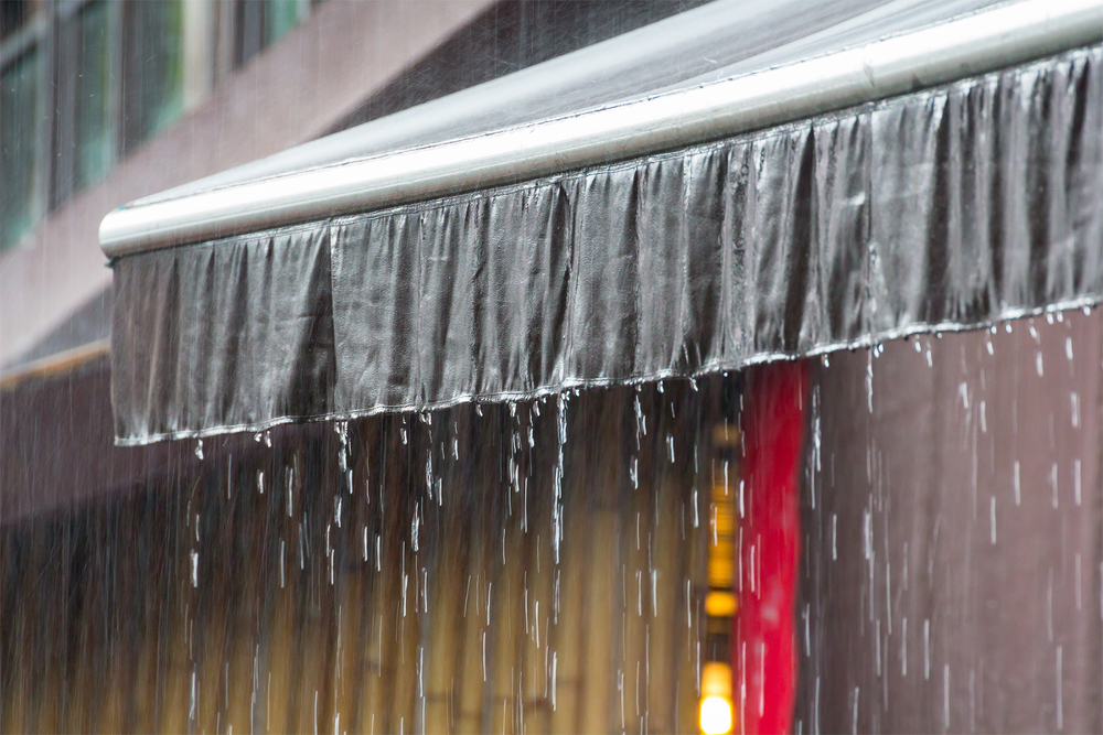 Homemade Awning Cleaner Recipe Keeps Your Awning Looking Like New