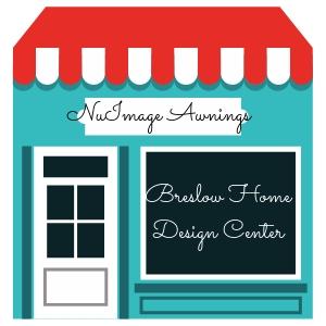 NuImage Awnings Breslow Home Design Center