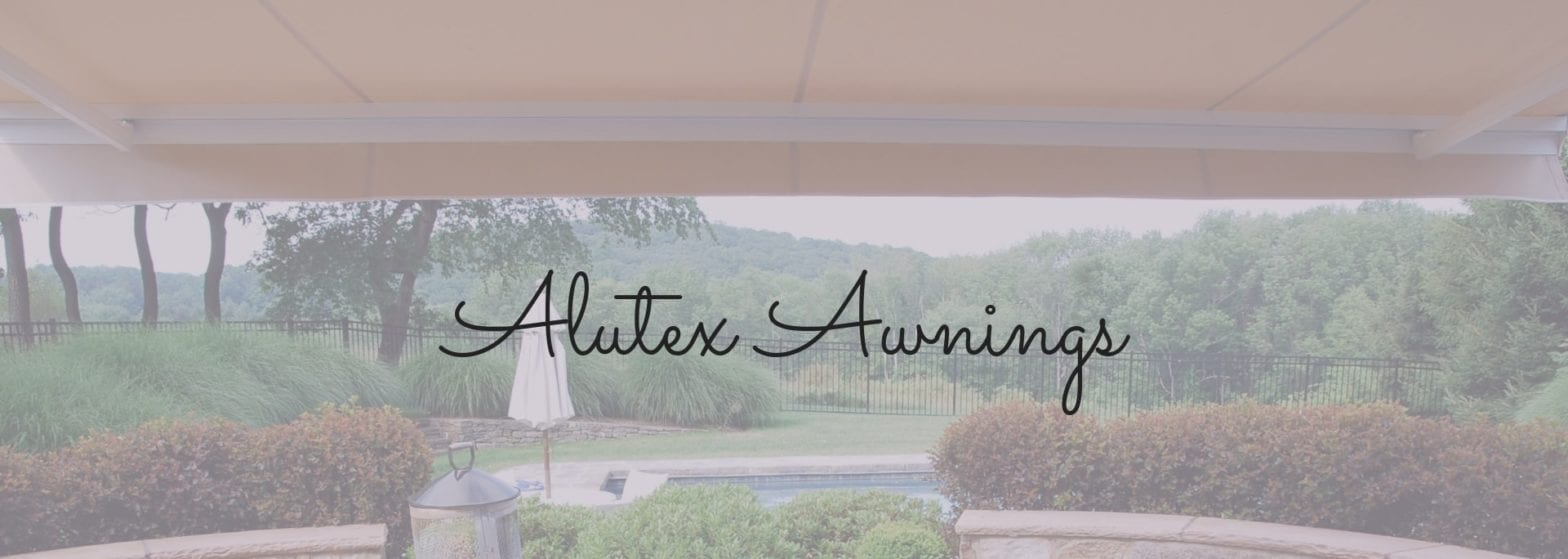 Alutex Awnings