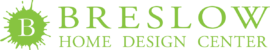 Breslow Home Design Center Logo