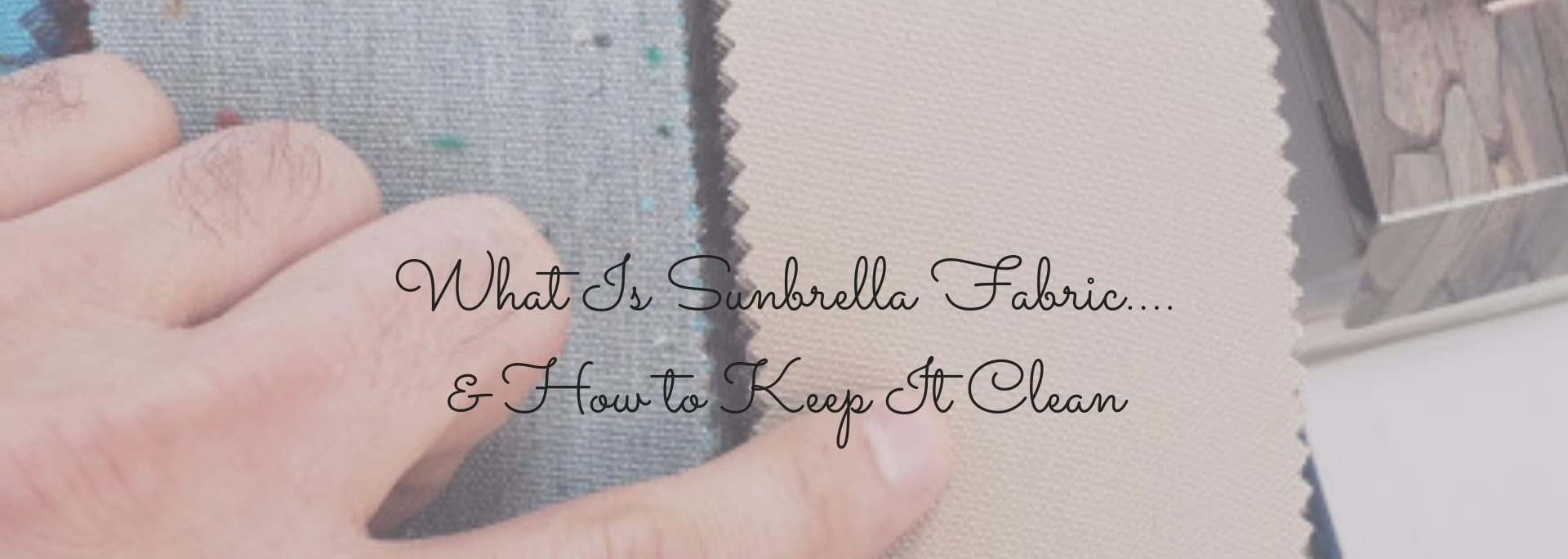 What is Sunbrella Fabric