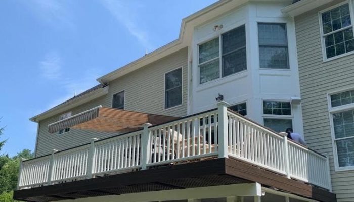 Aristocrat Slim Fit - Bottom Right view - Morristown NJ - Breslow Home Design Center