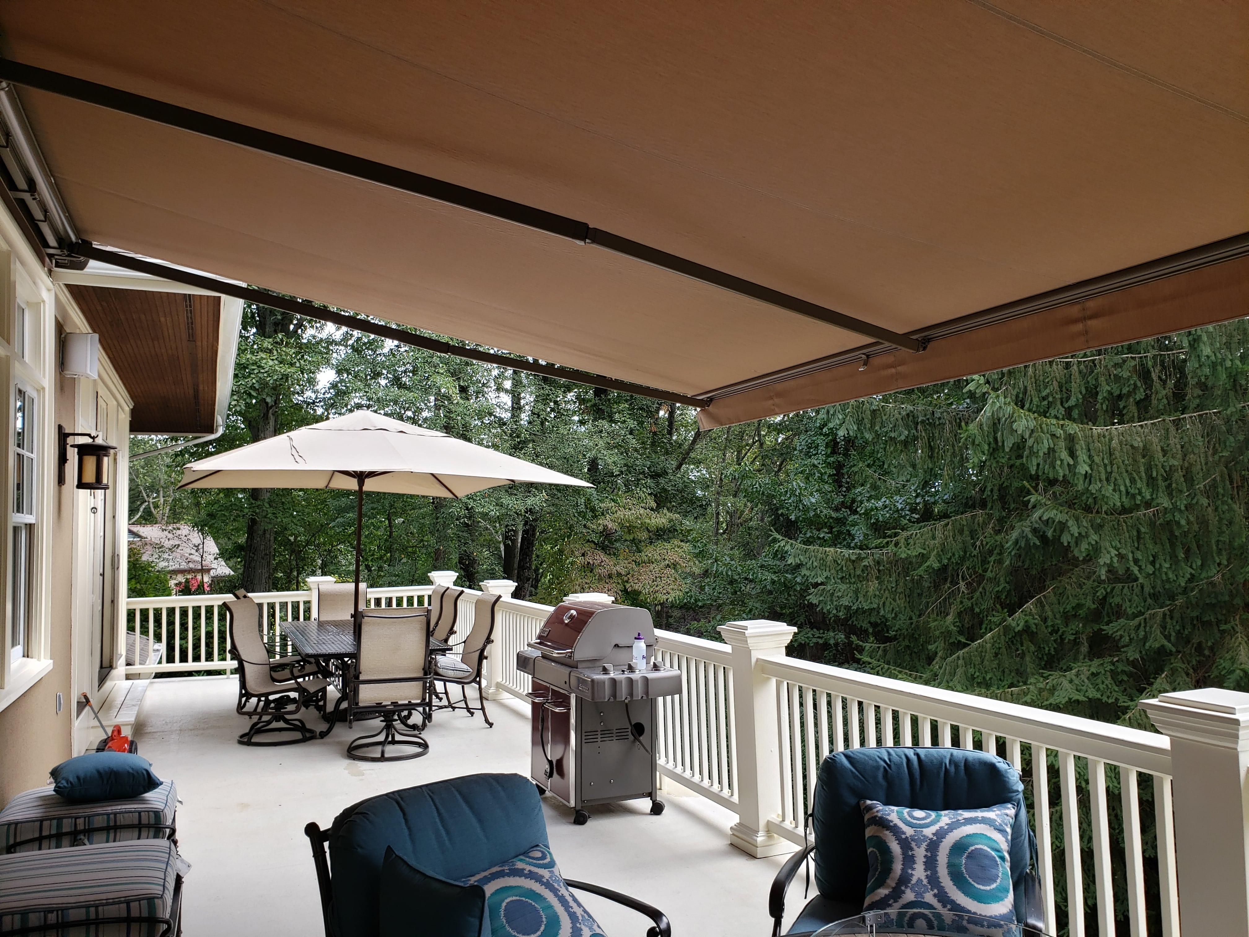 Artistocrat Estate - Mountain Lakes NJ - Breslow Home Design Center