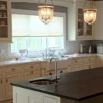 Duettes in Kitchen - Breslow Home Design Center