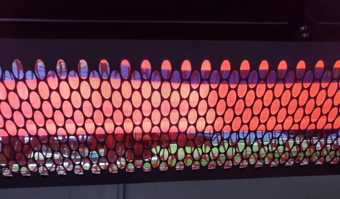 Outdoor Bromic Heater - Breslow Home Design Center