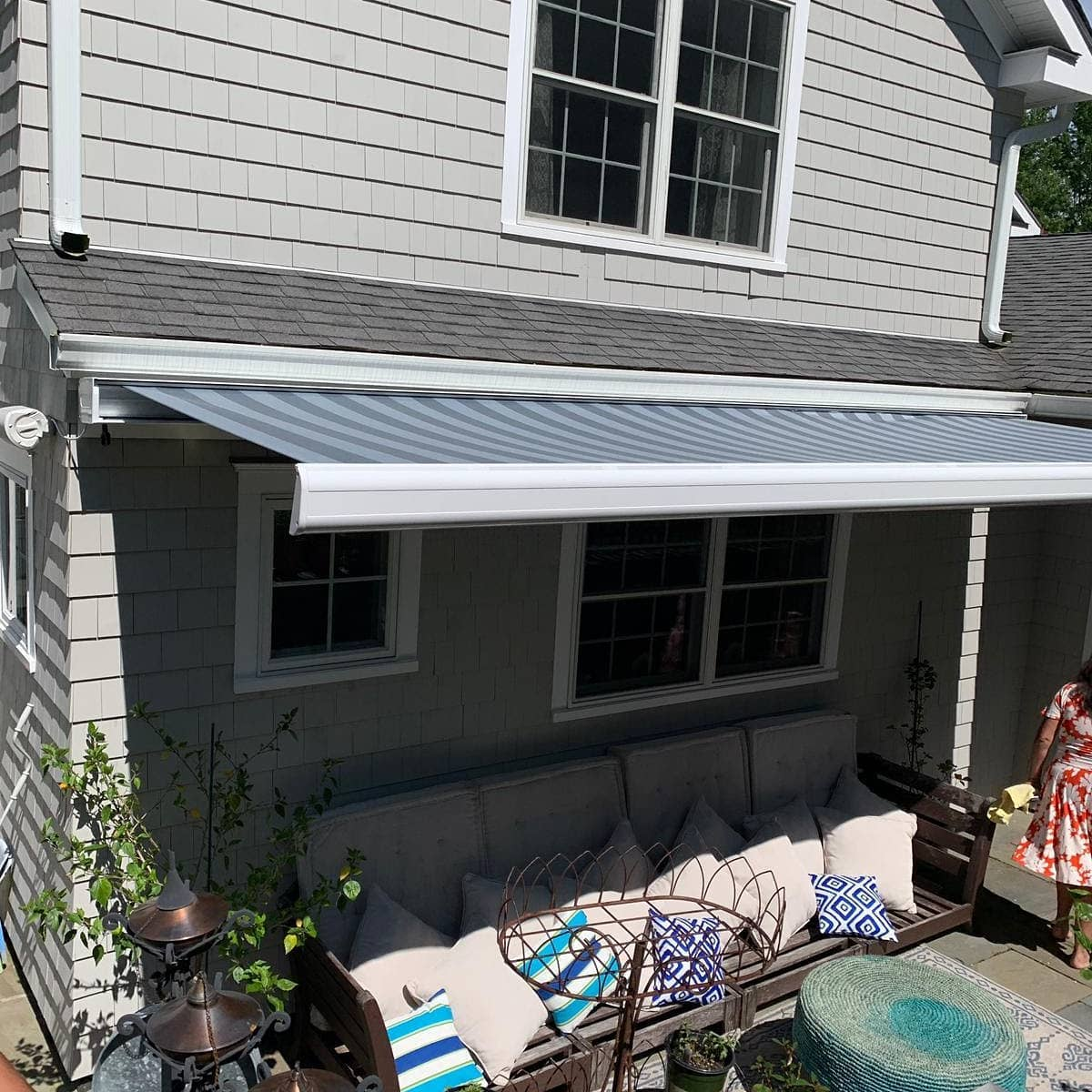 NuImage K300 Retractable Awning